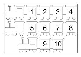 free printable math numbers worksheet for kindergarten num koogra