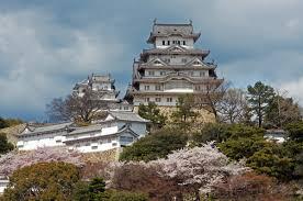 Japanese Castle Floor Plan Japan Attractions And Landmarks Wondermondo