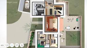 Ben Rose House Floor Plan Case Study Houses Tag Archdaily