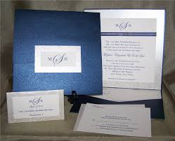 pocket invitation kits carta brides