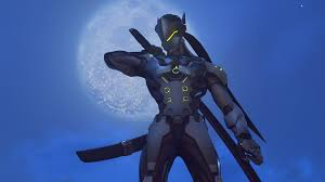 reaper background overwatch halloween media overwatch
