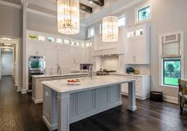 how to build a custom kitchen island kitchen island design ideas pictures options tips hgtv throughout