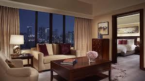 in suite designs premier suite the portman ritz carlton shanghai