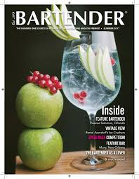 bartender summer 2017 by foley publishing corporation issuu