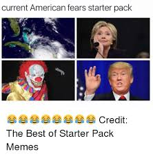 Current Memes - 25 best memes about starter packs meme starter packs memes