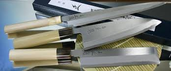 Knives In The Kitchen Top 9 Best Kitchen Knives In The World