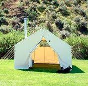 Sears Tent And Awning Yakima Wall Tents