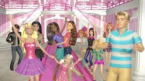 barbie dreamhouse party launch trailer gamespot