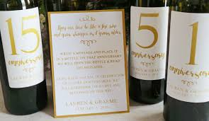 wine bottle guestbook 25 wedding guestbook ideas southern