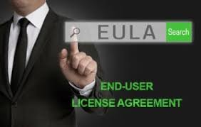 end user license agreement 7 important software eula issues