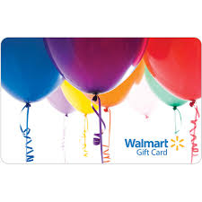 all gift cards walmart com