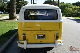 volkswagen vanagon 79 1967 vw bus vanagon westfalia camper bus