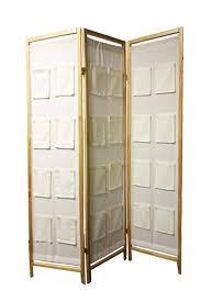 curtain room dividers diy false wall room divider mid century modern screen partition retro