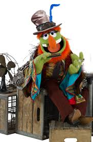 muppetology 101 recasting muppet show characters pt 1