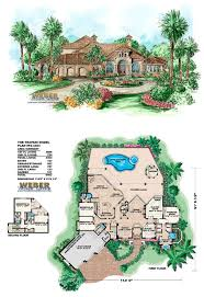 mediterranean style house plans with photos mediterranean style house plans plan best ideas on