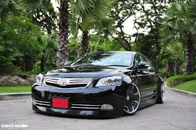 toyota camry vip style stanced cars pinterest toyota