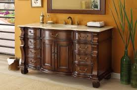 Antique Bathroom Vanity Cabinets by Appealing Assorted Vanity Cabinets Style Will Beautify Your