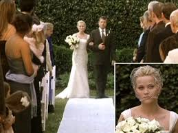 just for fun what u0027s your favorite wedding dress look from a movie