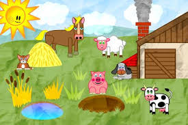 animals for toddlers lite play softwares