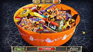 halloween trick or treat 2 walkthrough gamehouse