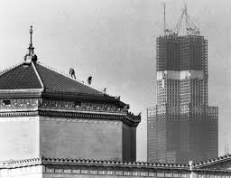 Sears Tower by Timeline Of Historical Events And Photos Of Sears Tower Built In