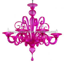 fuschia chandelier goldoni fuchsia murano glass chandelier murano muranoglass