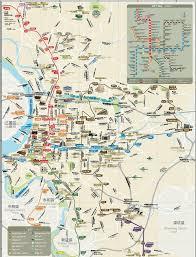 Taipei Mrt Map Taipei Tourist Map Maplets
