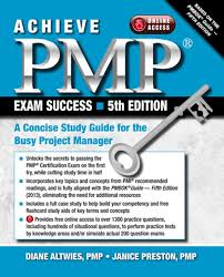 achieve pmp exam success 5th edition ebook by diane altwies and