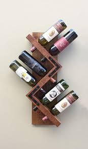 unique wine racks interesting wine racks learn to diy