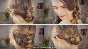 Coole Frisuren Lange Haare by Künstlerisch Lange Haare Leichte Frisur Deltaclic