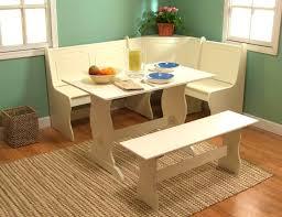 Top Corner Kitchen Cabinet Corner Kitchen Table With Storage Bench Teak Varnished Back Bar