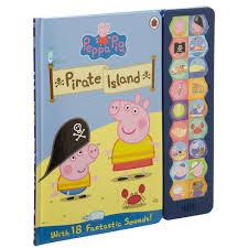 peppa pig sound book 12 99 hamleys peppa pig sound book