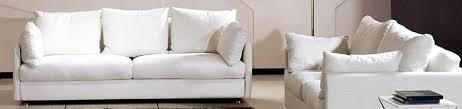 Contemporary Fabric Sofas  Modern  Designer  Delux Deco - Cloth sofas designs