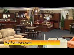 mor furniture dining table save money on new furniture at mor furniture youtube