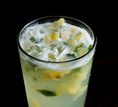 pineapple mojito recipe recipes national rum day 2016 u2013 drinkhacker