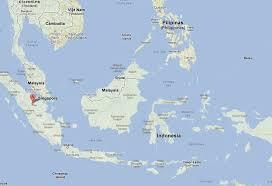 pekanbaru map
