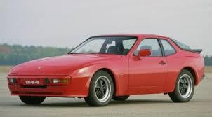 1984 porsche 944 specs porsche 944 2 5 163 hp specs performance