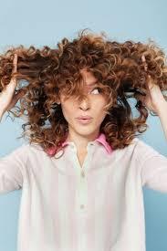 nice haircut for curly hair 337 best hair images on pinterest hair styles 80s hair and hair