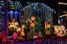 where to see christmas lights in wichita