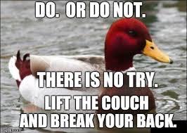 Advice Mallard Meme Generator - malicious advice mallard meme generator mne vse pohuj