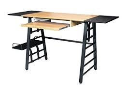 Writing Desk For Kids Amazon Com Calico Designs 51240 Convertible Art Drawing Computer