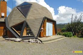 geodome house helping hand looking for a home that s out of the ordinary