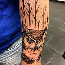 tattoo pictures of owls 122 amazing owl tattoos their meanings