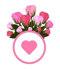 pink bouquet flowers roses pink free image on pixabay