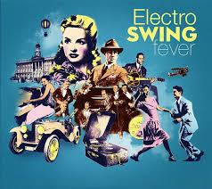 electro swing fever electro swing fever 2013 multi artistes fr musique