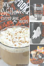 halloween coffee mugs 338 best spooky shortcuts halloween recipes u0026 crafts images on
