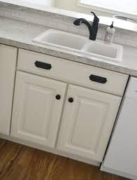 30 Kitchen Cabinet White 30 Sink Base Momplex Vanilla Kitchen Diy Projects
