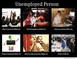 What Society Thinks I Do Meme - unemployed what i really do pinterest meme random things