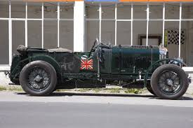 first car ever made 1929 1931 bentley 4 litre blower bentley supercars net