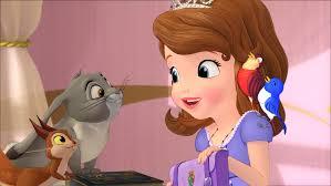 announcing sofia princess u0027ll